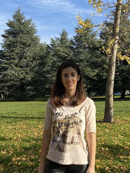 Ana Cristina Viñado